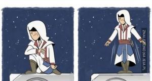 Assassin's Creed: Kosmos