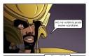 Thor, ty niegrzeczny chłopcze