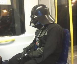 Odwalcie się od Rena - Vader