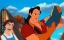 Najlepsze zamiany twarzy Disney