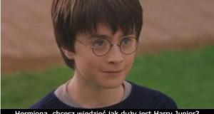 Harry Junior