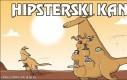 Hipsterski kangur