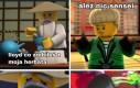 Lubisz Lego?