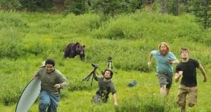 Fotograf - zawód ekstremalny