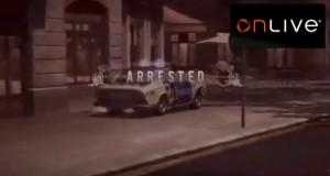 Spektakularne aresztowanie