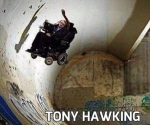 Tony Hawking