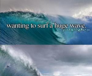 Powodzenia z surfowaniem!