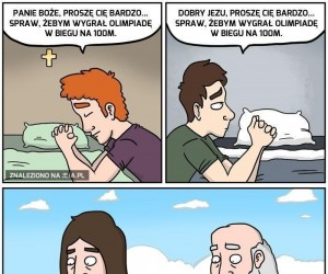 Bóg rozwiąże każdy problem
