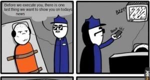 Najgorszy rodzaj kary