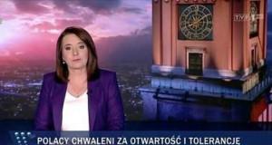Tolerancja w Polsce