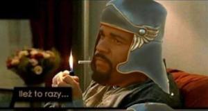 Dzień Świra: Misja Kleopatra