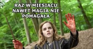 Nawet magia nie pomaga...