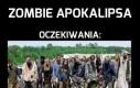 Zombie apokalipsa już nastała!