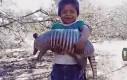 Meksykańskie dzieci też łapią pokemony