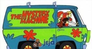 Pojazdy z kreskówek w realu