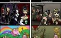 Wyobrażenia o subkulturach