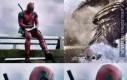 Deadpool taki szczery