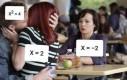 Matematyczne śmieszki