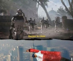 Wróg jest zbyt potężny