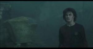 Harry Potter i alternatywne zakończenie