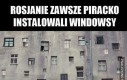 Pirackie Windowsy