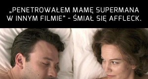 Batman v Superman: Teraz wiemy, o co poszło