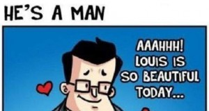 Problem Supermana