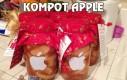 Kompot Apple