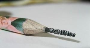 Ołówkowe kreacje