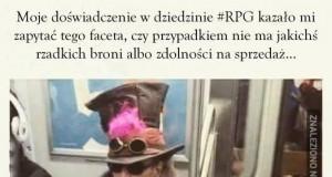 Fan RPG