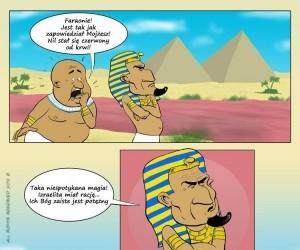 Plaga egipska