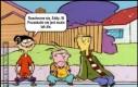 Ed, Edd & Eddy i pomysł