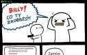 Wszystko wina Minecrafta!
