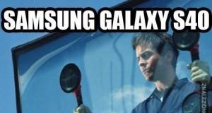 Samsung Galaxy S40