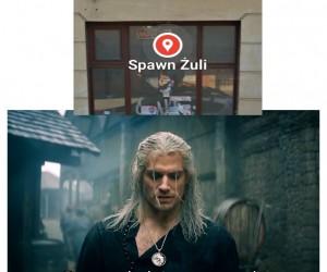 Wiedźmin 3 Dziki Gon: Polskie DLC