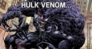 Hulk Venom...
