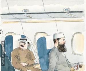 Arabskie śmieszki