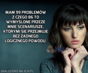 Mam 99 problemów