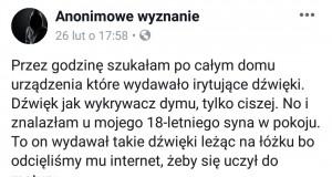 To ma niby być kara za odcięcie internetu?