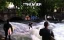 Tymczasem w czasie powodzi w Niemczech