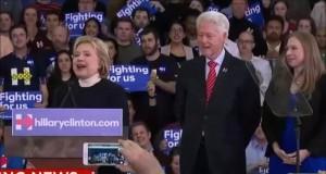 BillClinton.exe przestał odpowiadać