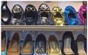 Te buty widziały straszne rzeczy...