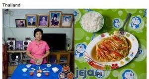 Babcine kuchnie świata