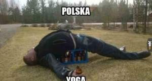 Polska joga