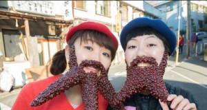 Kolejna nowa moda w Japonii...