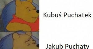 Najlepszy z Kubusiów