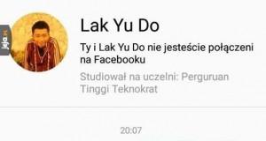 Lak Yu Du