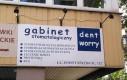 Dent worry, rwij happy