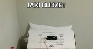 Jaki budżet