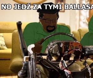 GTA według Kiepskich